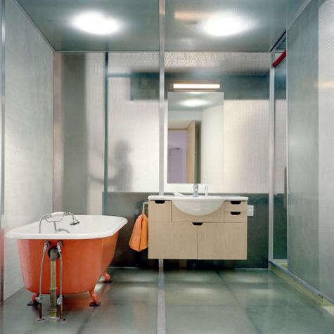 Architect Visit Bathroom Roundup from Remodelista ArchitectDesigner Directory portrait 3