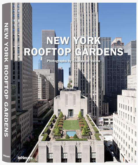 ny rooftop gardens book