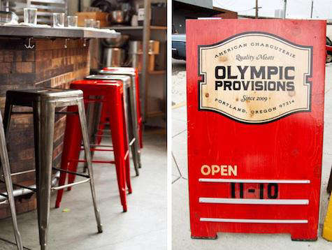 olympic provisions red sign 2