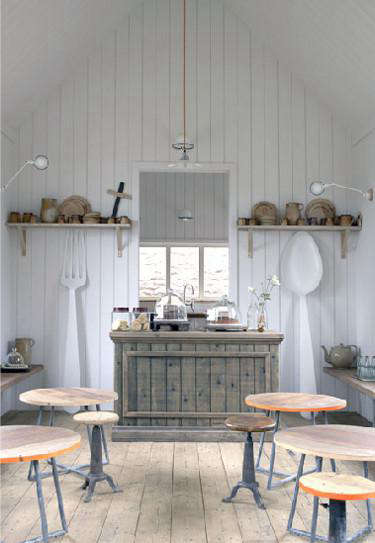 Restaurant Visit Tin Tabernacle Tearoom portrait 6