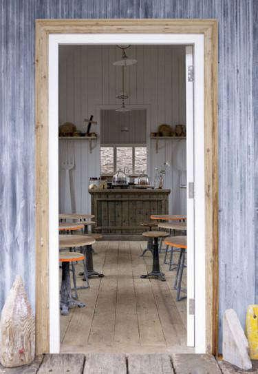 Restaurant Visit Tin Tabernacle Tearoom portrait 5