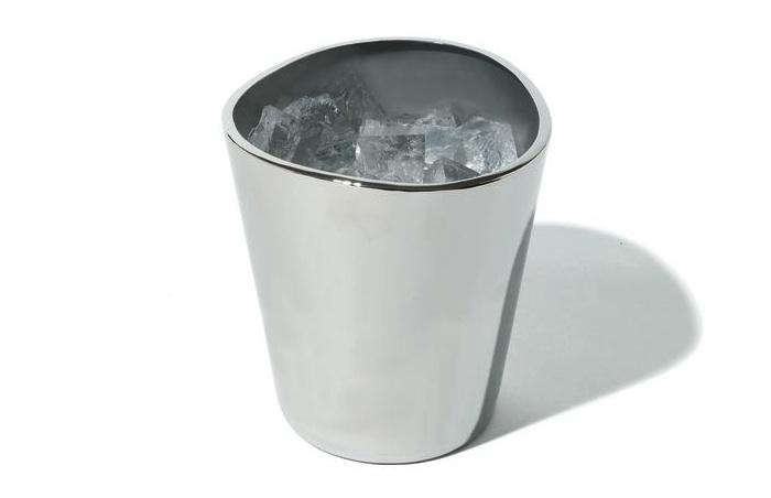 700 alessi jasper morrisen ice bucket