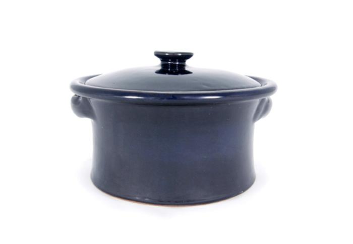 700 bram in sonoma blue cookware pot