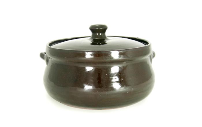 700 bram in sonoma brown cookware pot