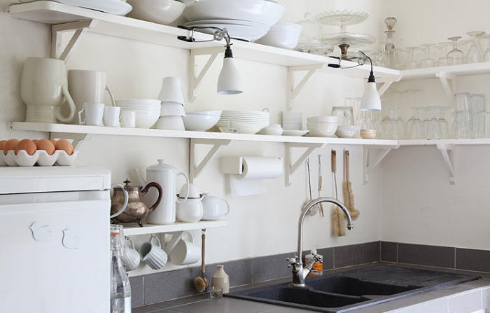 700 chaucer road kitchen overall open shelving