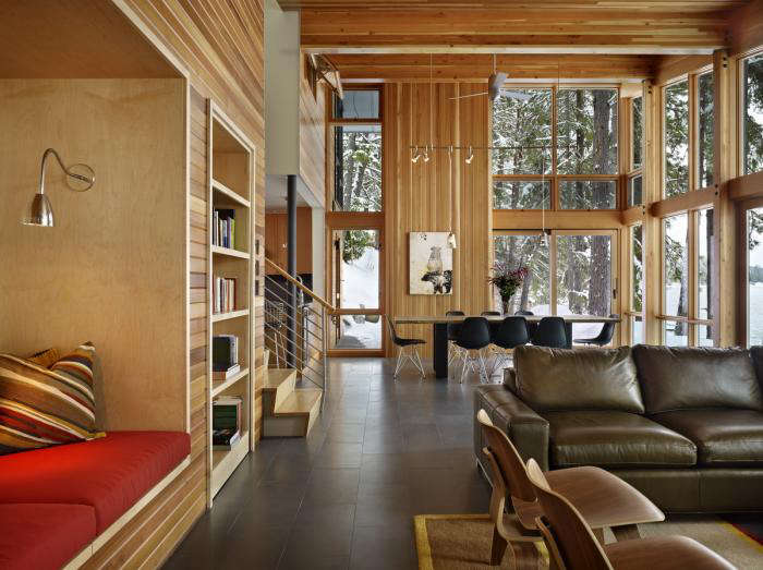 The Architect Is In DeForest Architects in Seattle portrait 5