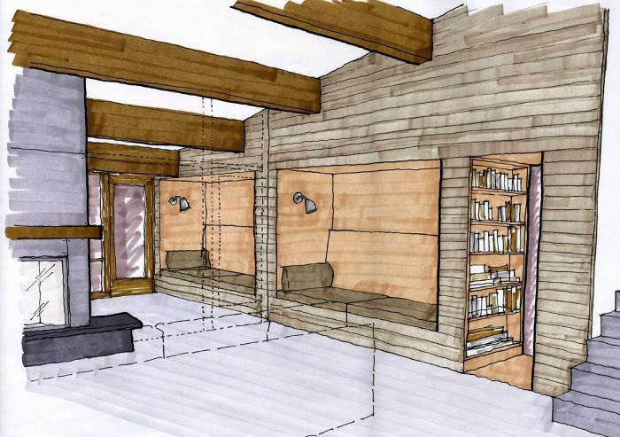 The Architect Is In DeForest Architects in Seattle portrait 10