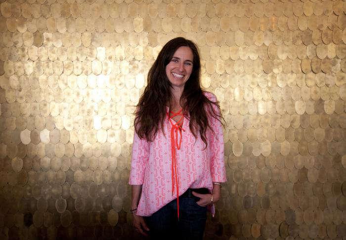 Erica Tanov The Ultimate California Romantic portrait 11