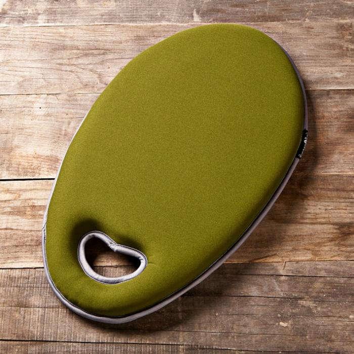 700 garden kneeler green
