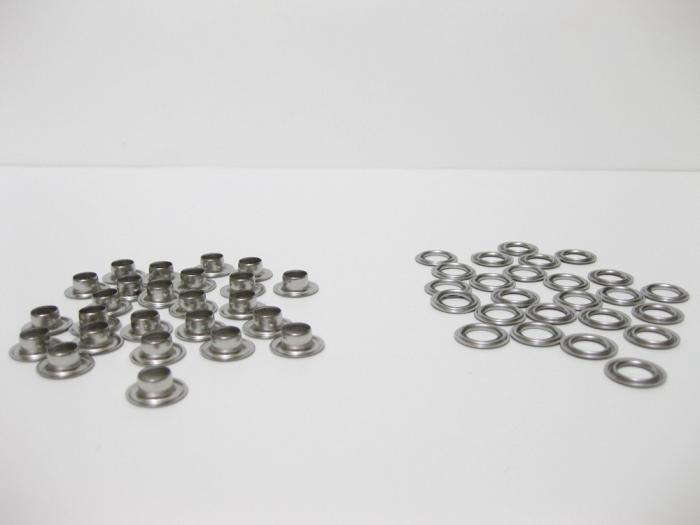 700 grommets and eyelets