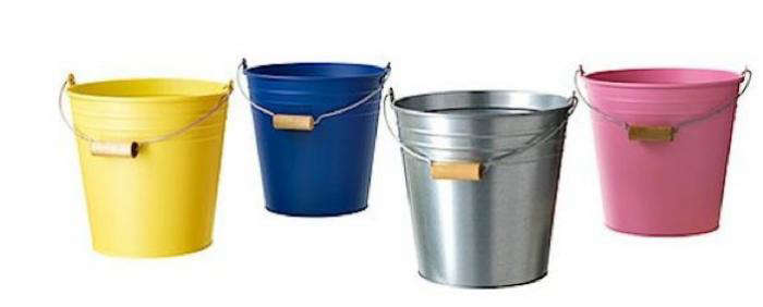 700 ikea ice buckets