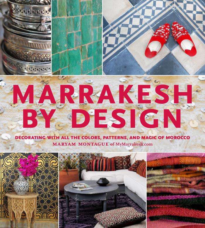 700 jacket marrakesh by design