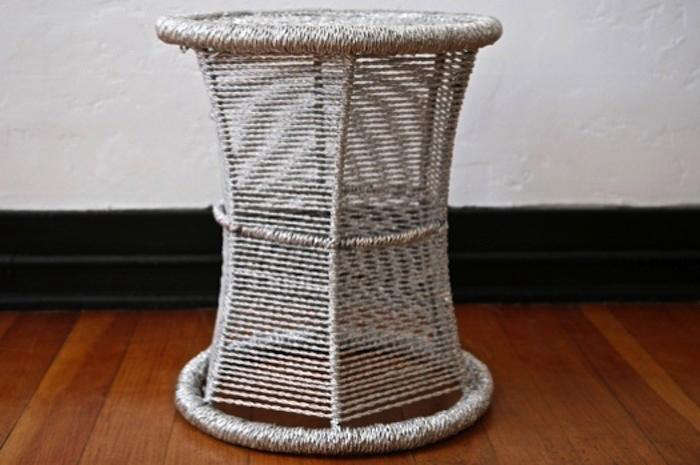 700 lost and found stool wicker like