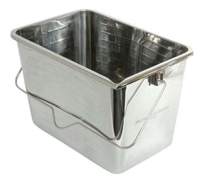 700 maison margiela ice bucket