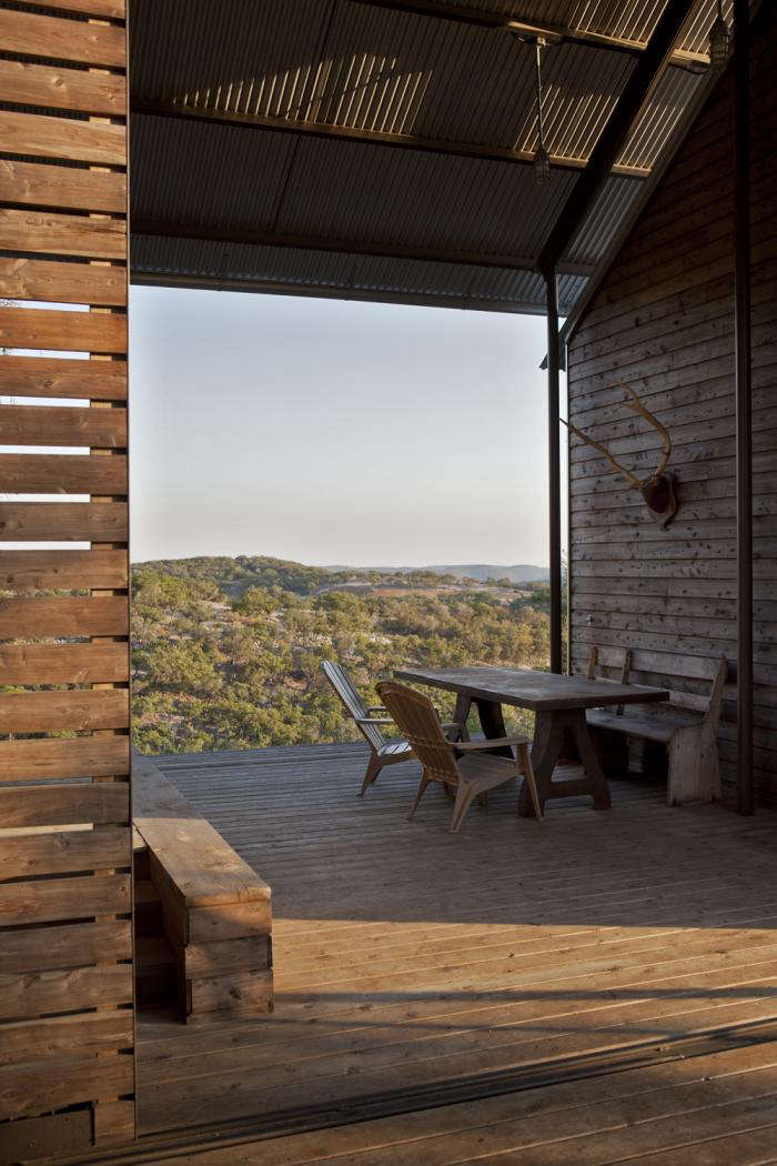 The Architect Is In A CostEffective FactoryBuilt House with LakeFlato  portrait 3