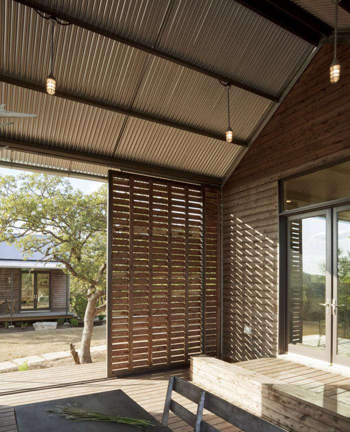 The Architect Is In A CostEffective FactoryBuilt House with LakeFlato  portrait 4