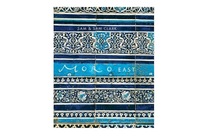 700 moro east cookbook product shot