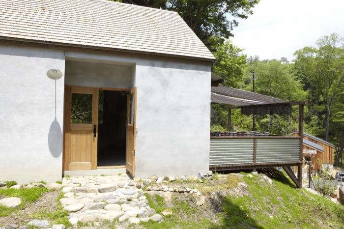 700 nap garden cafe shop