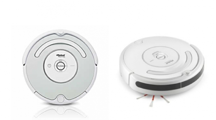 700 roomba vacuum cleaning robot