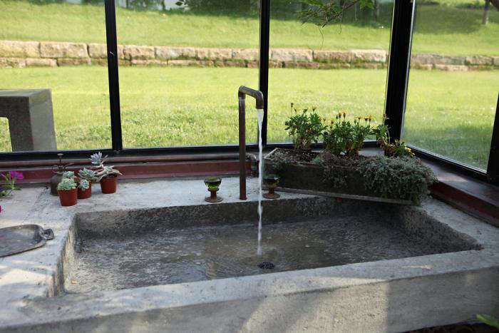 700 the farm sink pittsburgh