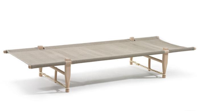 beechwood folding bed manufactum