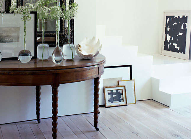 Scandi-style floors with a whitewashed look inRemodeling loading=