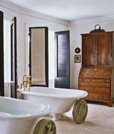 darryl carter double baths