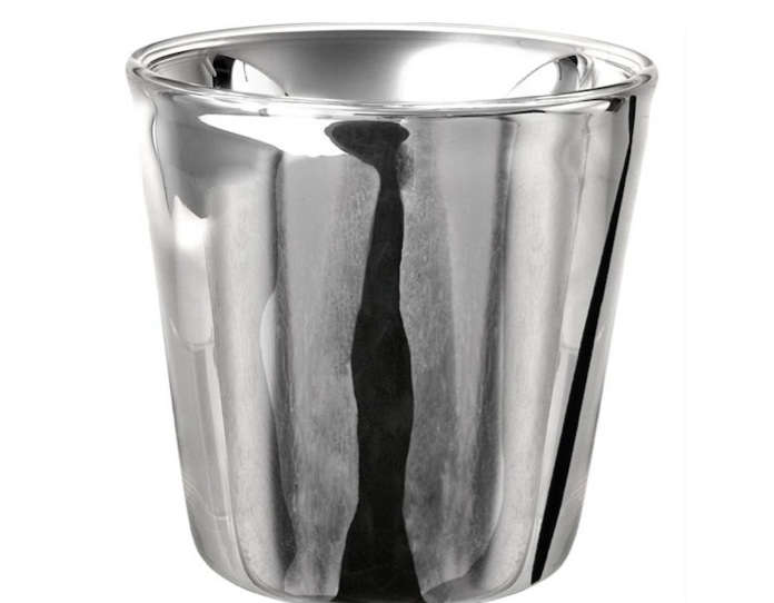 michael ice bucket mirrored