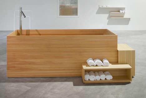 nendo collection bathtub 10