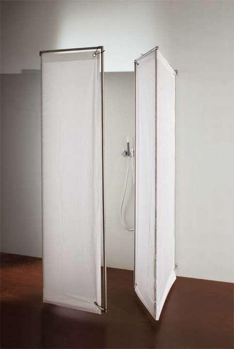 Instant Shower Screen from Rapsel portrait 3