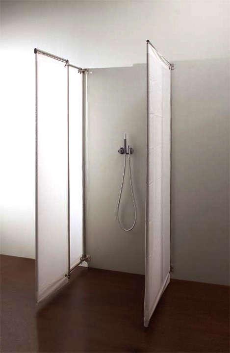 rapsel shower screen 200