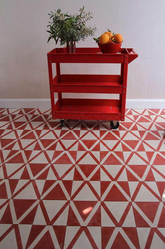 Modern Takes on Moroccan Tile portrait 5