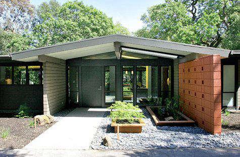 Architect Visit Lafayette Remodel by Hart Wright ArchitectsEast Bay AIA Home Tour portrait 4