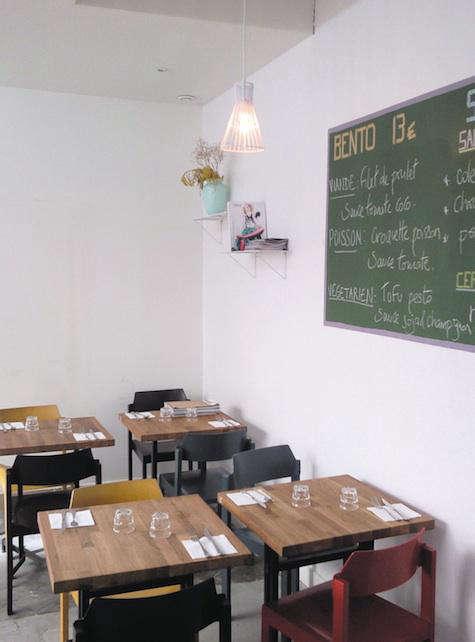 Restaurant Visit Nanashi in Paris portrait 6