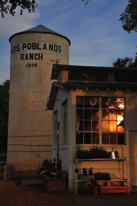 Hotels  Lodgings Los Poblanos in New Mexico portrait 4