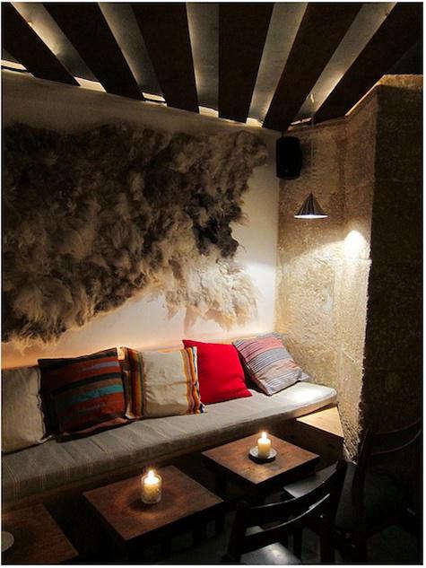 Restaurant Visit Taqueria Candelaria in Paris portrait 5
