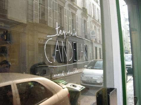 Restaurant Visit Taqueria Candelaria in Paris portrait 3