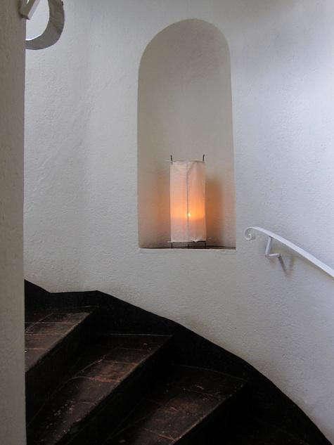 canvas lantern casamidy 1