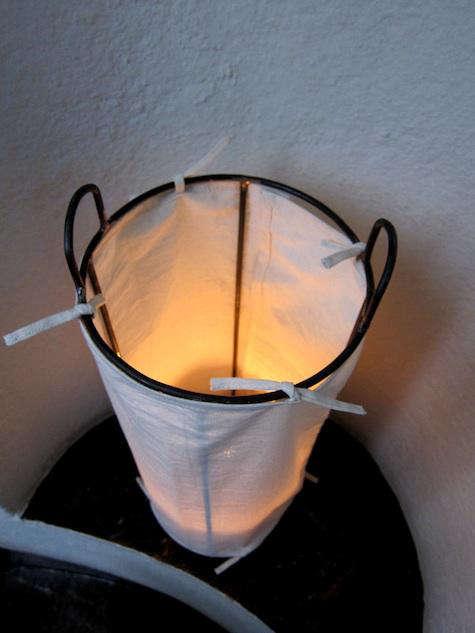 canvas lantern casamidy 2
