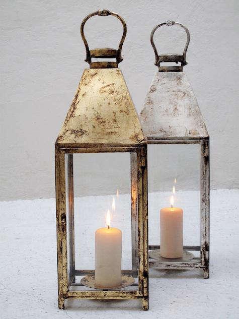 gilt symi lantern casamidy