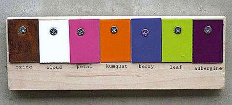 ina wall trellis colors