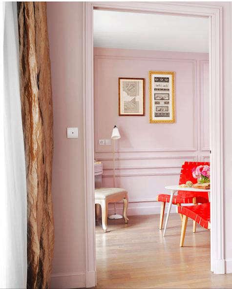 Hotels  Lodgings La Belle Juliette in Paris portrait 5