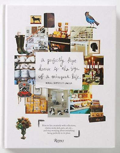 Required Reading A Perfectly Kept House Is the Sign of a Misspent Life  portrait 3