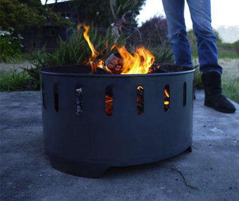 loll designs fire pit