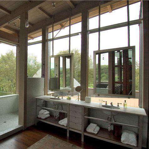 Architect Visit Bathroom Roundup from Remodelista ArchitectDesigner Directory portrait 2