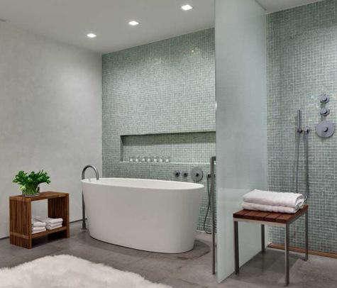 Architect Visit Bathroom Roundup from Remodelista ArchitectDesigner Directory portrait 6