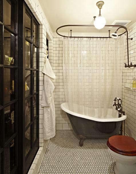 Architect Visit Bathroom Roundup from Remodelista ArchitectDesigner Directory portrait 7