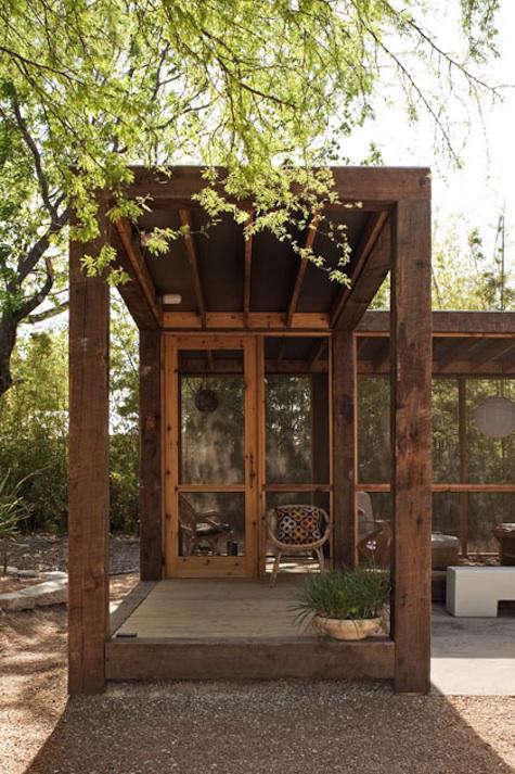 poteet loft porch 1