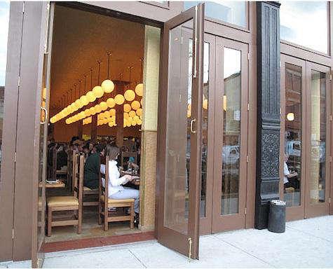 Restaurant Visit The Publican in Chicago portrait 4