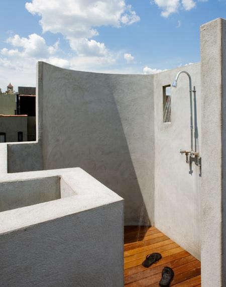 Architect Visit East Village Rooftop Garden by Pulltab AD portrait 8